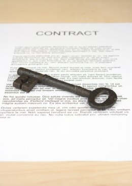Contracts and conveyancing